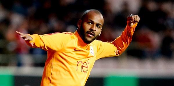 Galatasaray altın buldu!