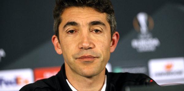 Bruno Lage: Galatasaray büyük bir takım ama bizde güçlüyüz