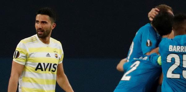 Fenerbahçe'de derbi öncesi sakatlık şoku!