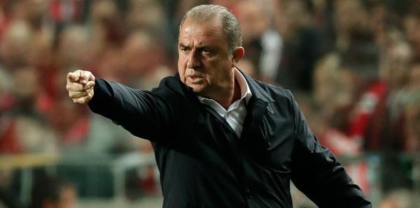 """Fatih Terim: """"Günahı UEFA'nın boynuna"""""""