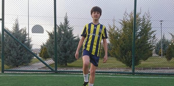 F.Bahçe'den bir transfer daha!