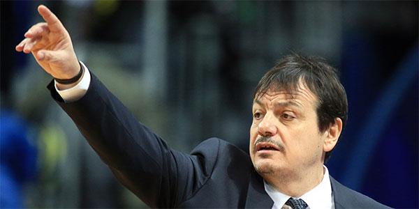 Ergin Ataman: Barcelona'dan rövanşı almak istiyoruz