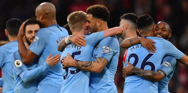 Manchester City'ye ikinci finansal fair play soruşturması