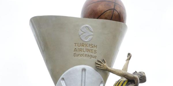 Bahçelievler'e Fenerbahçe anıtı
