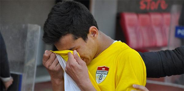 Süper Lig efsanesi düştü, bir şehir yıkıldı...