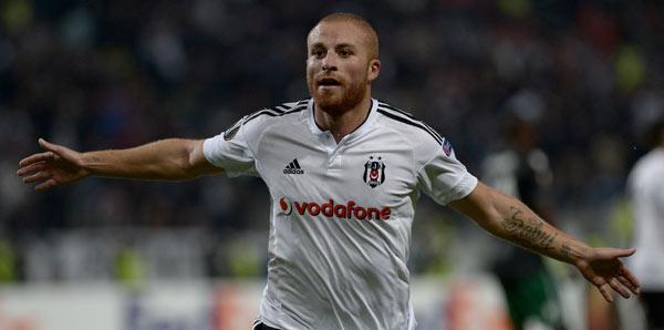 Beşiktaş'tan Gökhan Töre için soruşturma!