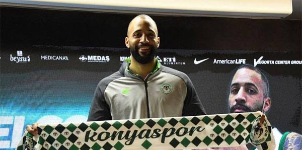 Konyaspor transferi resmen açıkladı!