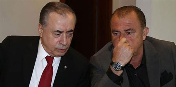 """Mustafa Cengiz: """"Fatih Terim ile imza töreni..."""""""