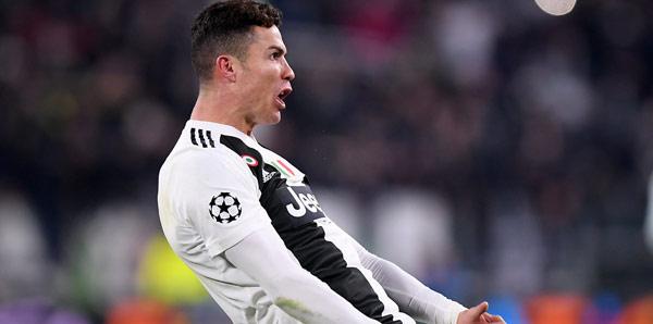 Ronaldo ucuz <br/>kurtuldu! UEFA...
