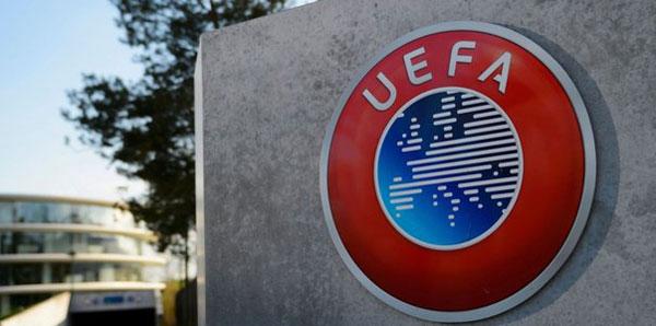 Galatasaray KAP'a bildirdi! UEFA ile...