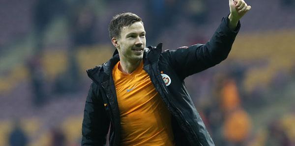 Martin Linnes'ten Beşiktaş iddialarına cevap!