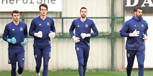 Volkan'ın Fenerbahçe'deki yeni görevi...