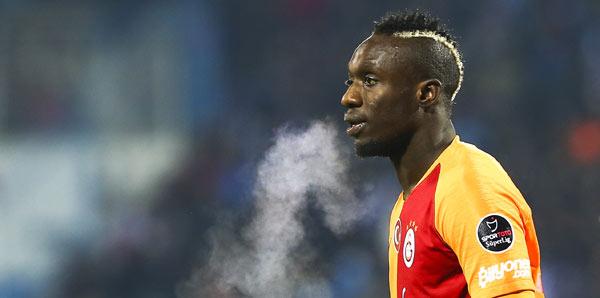 Galatasaray'da forvet krizi! Bu sefer Diagne...
