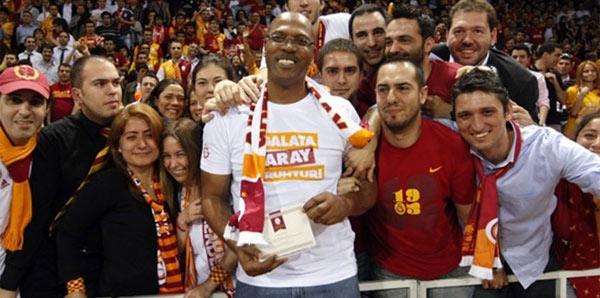 Galatasaray efsanesi Paul Dawkins hayatını kaybetti!