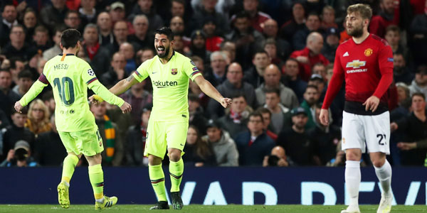 Manchester United Barcelona maçı ne zaman saat kaçta hangi kanalda? - Futbol ve Spor Haberleri