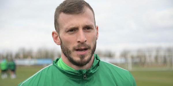 Atiker Konyaspor'da Filipovic sezonu kapattı