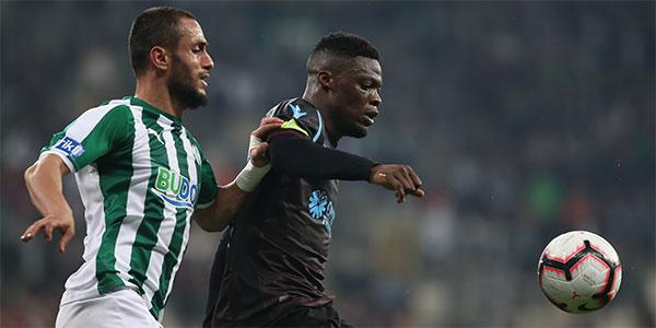 Ekuban'ın menajeri: Trabzonspor bonservisini alacak