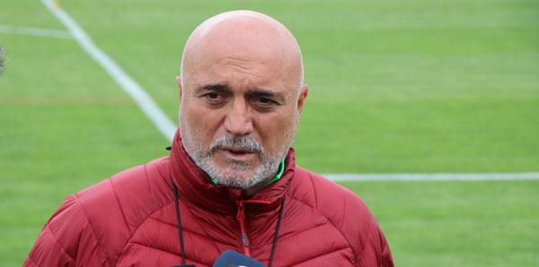 """Hikmet Karaman: """"Galatasaray'a karşı en iyi performansı sergileyeceğiz"""""""