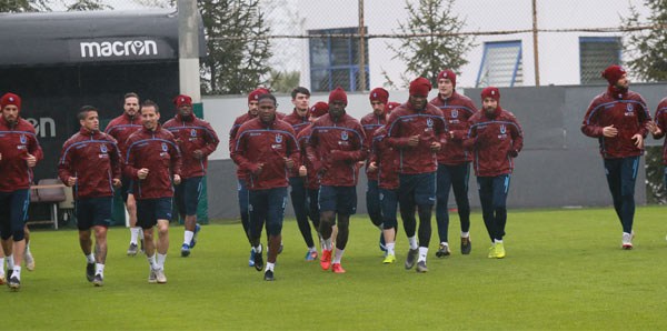 Trabzonspor, Yeni Malatyaspor'a çalıştı!