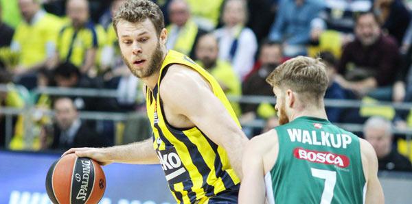 Fenerbahçe Beko muhteşem geri dönüşü bitiremedi!