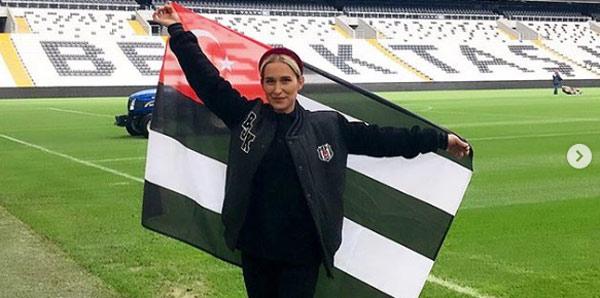 Sema, Beşiktaş ile anlaştı!