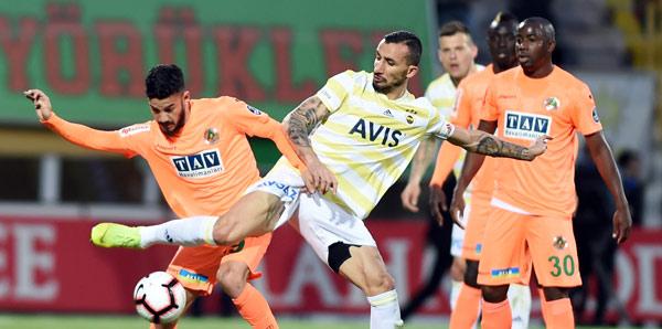 Fenerbahçe son 28 yılın en kötüsü
