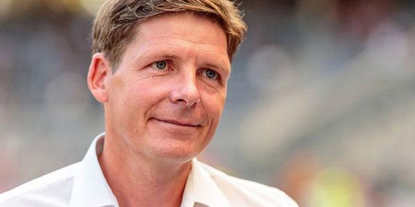 Wolfsburg'u yeni sezonda Glasner çalıştıracak