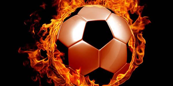 Final için sahadalar! Maçta ilk gol sesi...