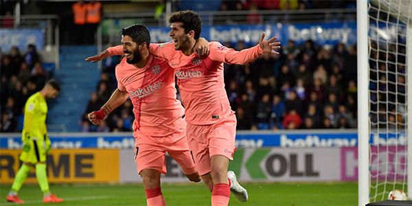 Şampiyonluğa yürüyorlar! <br> 2 gol....
