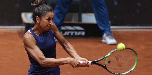 Türk tenisçilerden erken veda!