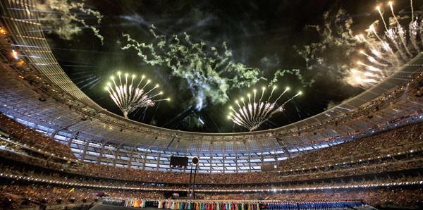 UEFA istedi, AIDS koşulu kalktı