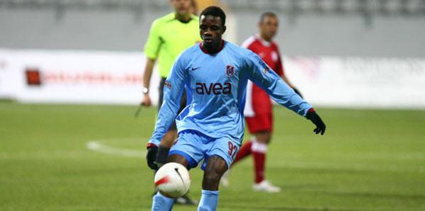 Eski Trabzonsporlu Faty Papy, 28 yaşında hayatını kaybetti!