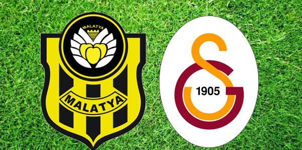 Galatasaray'ın ilk 11'i belli oldu! Diagne...