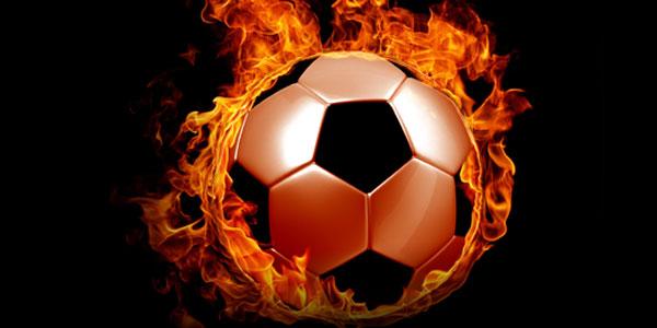 Alanya'da ilk gol <br/>12. dakikada geldi...