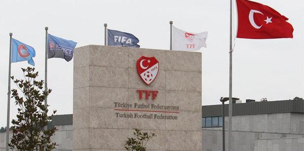 Futbol Federasyonu'ndan Galatasaray'a tebrik mesajı