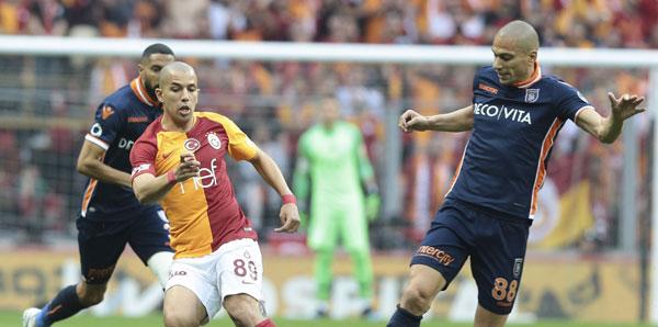 Galatasaray  - M.Başakşehir (CANLI)