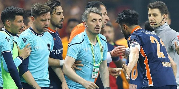 Orhan Ak'tan şok <br>iddia: Fatih Terim...