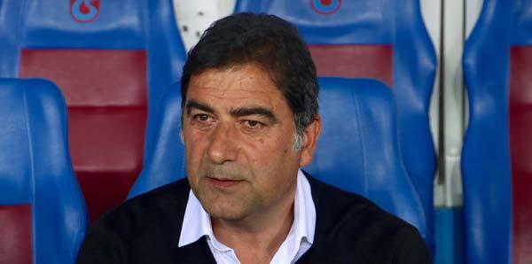 Trabzonspor, Ünal Karaman'la 2 yıllık sözleşme imzalayacak