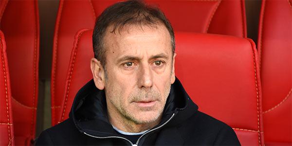 Fenerbahçe'den son dakika açıklaması! Abdullah Avcı...