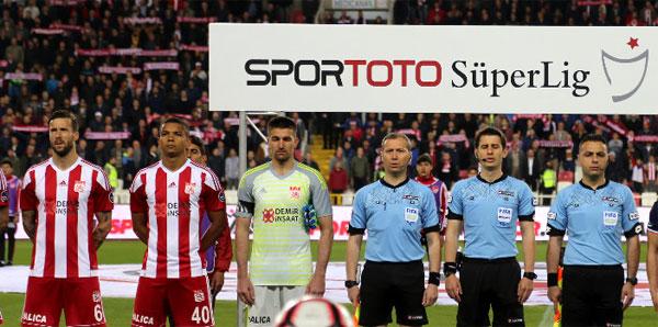 Sivasspor'dan<BR> G.Saray'a büyük jest!