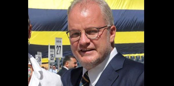 Fenerbahçe'de Metin Şen istifa etti!
