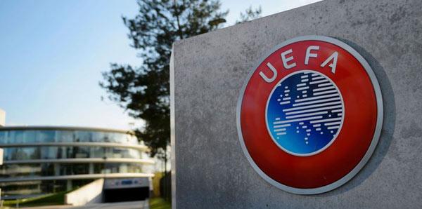 UEFA'dan F.Bahçe'ye kötü haber! G.Saray ise...