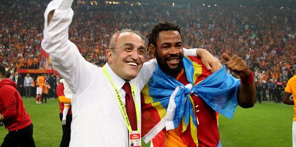 """Abdurrahim Albayrak: """"Şampiyonlar Ligi'ne..."""""""