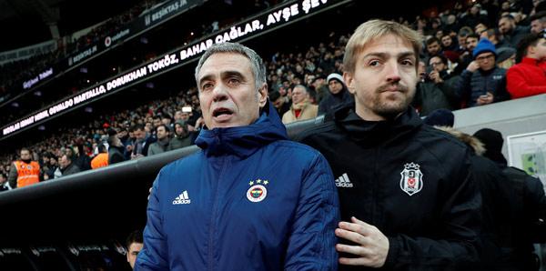 Beşiktaş'tan Caner<br> Erkin kararı