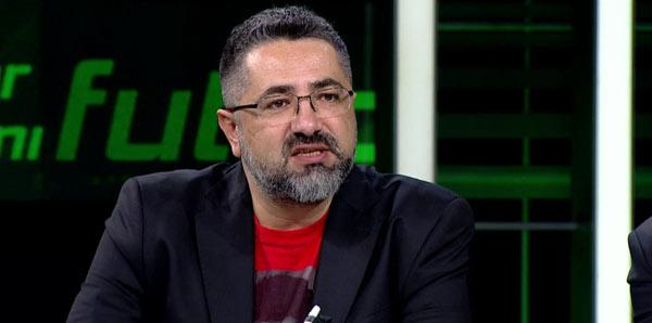 """Serdar Ali Çelikler: """"Ersun Yanal'ın Fenerbahçe'si..."""""""