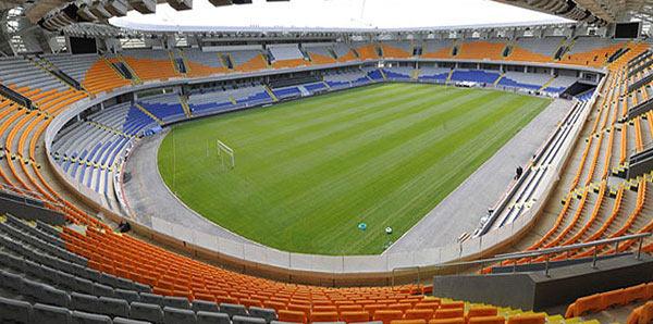 Spor Toto 1. Lig play-off finalinin stadı açıklandı