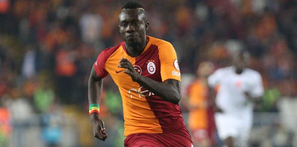 Mbaye Diagne çılgınlığı! 15 milyon dolar...