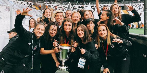 Beşiktaş'ın Devler Ligi rakipleri belli oldu