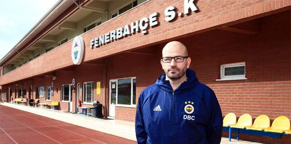 Deneyimli isim Fenerbahçe'den ayrıldı!