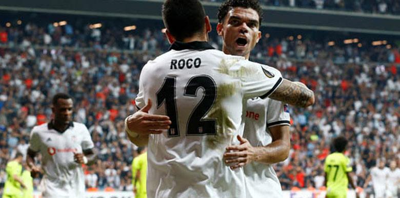 Pepe 4.5 milyon euro karşılığında ezeli rakibe...